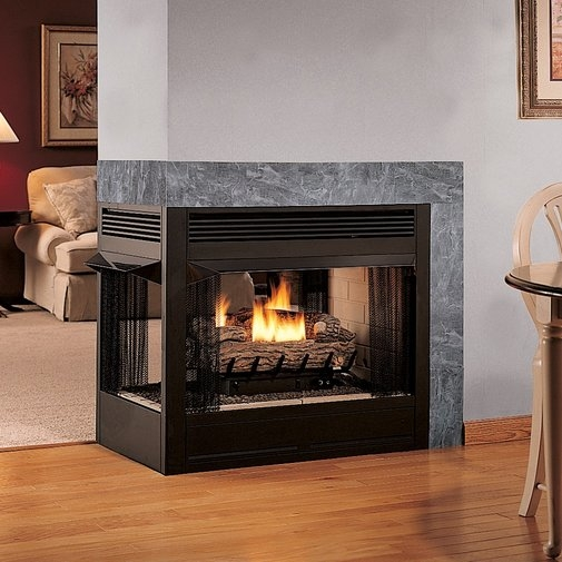 Fireplaceinsert.com, FMI Products Vent Free Gas Fireplace ...