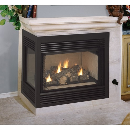 Fmi Products Direct Vent Gas Fireplace Sedona