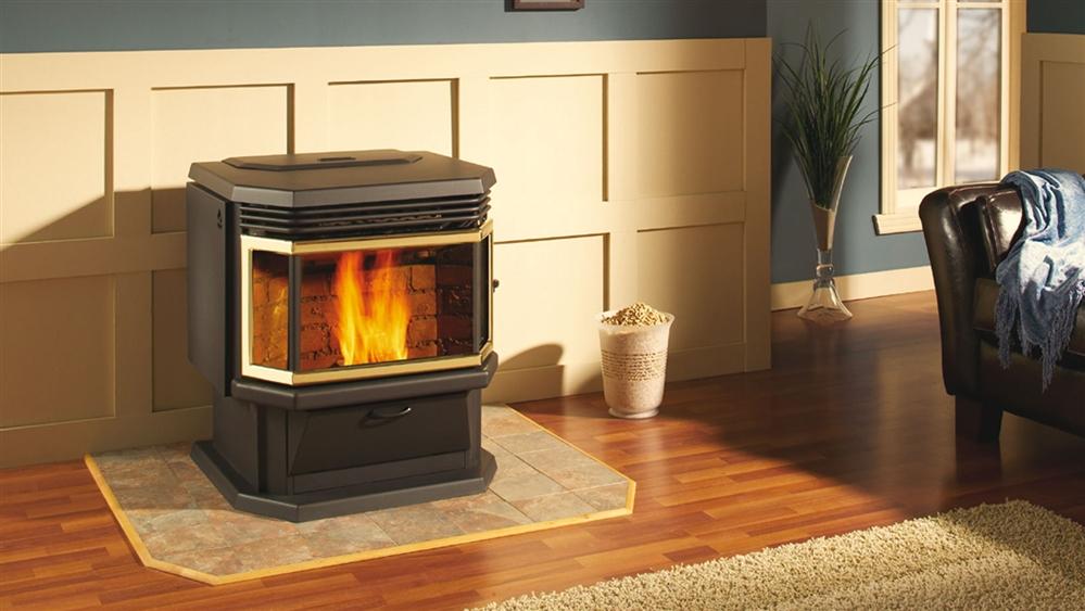 Fireplaceinsert.com, Osburn Pellet Stove