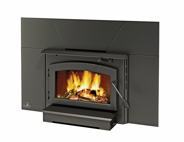 Epi22 Fireplace Insert Economizer
