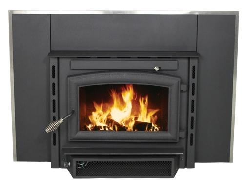 Us Wood Fireplace Insert 2200i