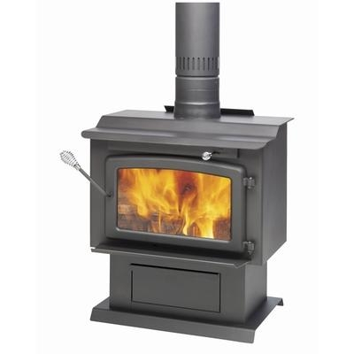 Century Heating Medium Wood Stove FW2700