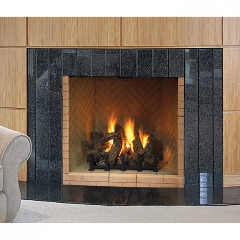 FMI Products Direct Vent Gas Fireplace Devonshire