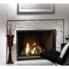 Kingsman Zero Clearance Direct Vent Gas Fireplace HBZDV3632 ...