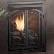 kingsman vent free gas fireplace zvf24