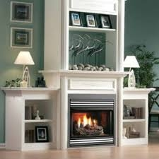 Fireplaceinsert.com, Kingsman Vent Free Gas Fireplace ZVF33