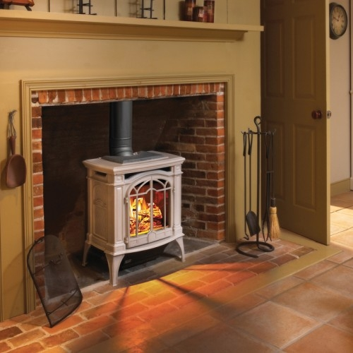 Napoleon GDS25, Bayfield Direct Vent Gas Stove - GDS25, Bayfield Direct Vent Gas Stove