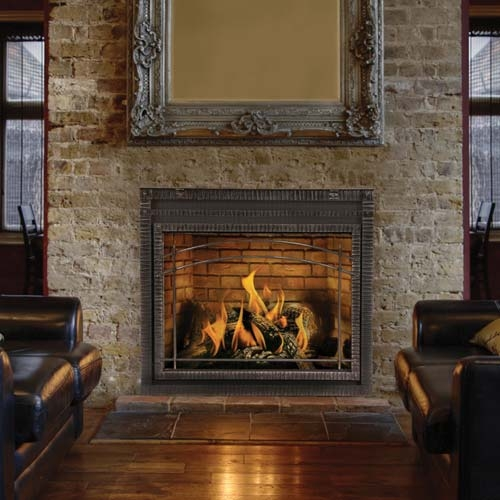 Napoleon HDX40 Direct Vent Gas Fireplace - Napoleon HDX40, Napoleon HDX40 Gas Fireplace, Napoleon HDX40