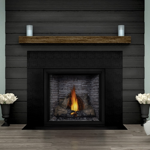 napoleon hdx52 direct vent gas fireplace - Direct Vent Gas Fireplace