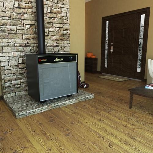 Fireplaceinsert.com, US Stove Circulator Ashley BEC95 - Ashley Wood Burning Stove WB Designs