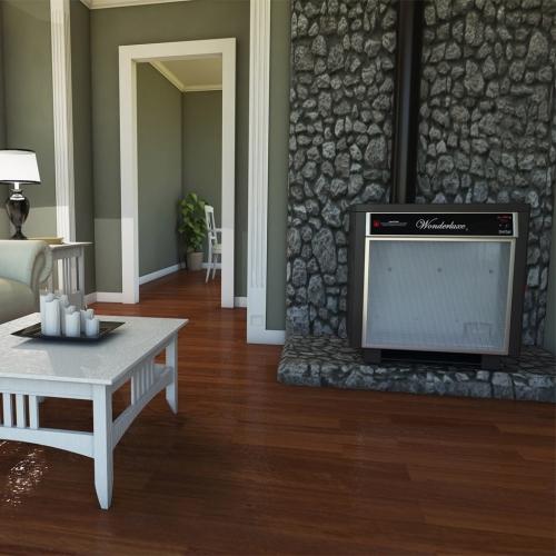 Wonderluxe Wood Stove WB Designs - Wonderluxe Wood Stove WB Designs