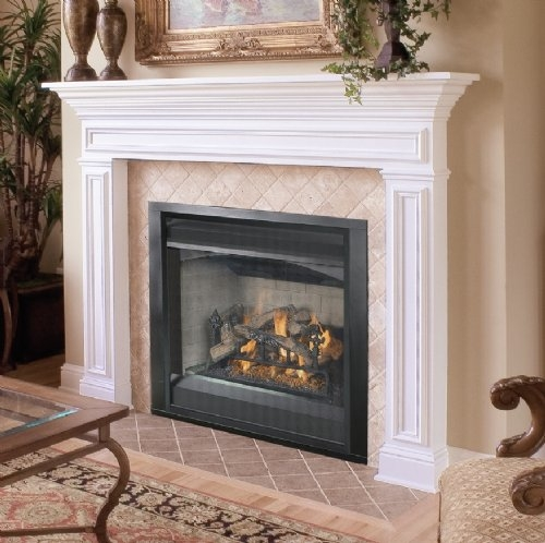 vantage hearth direct vent gas fireplace performance versafire clean face - Direct Vent Gas Fireplace