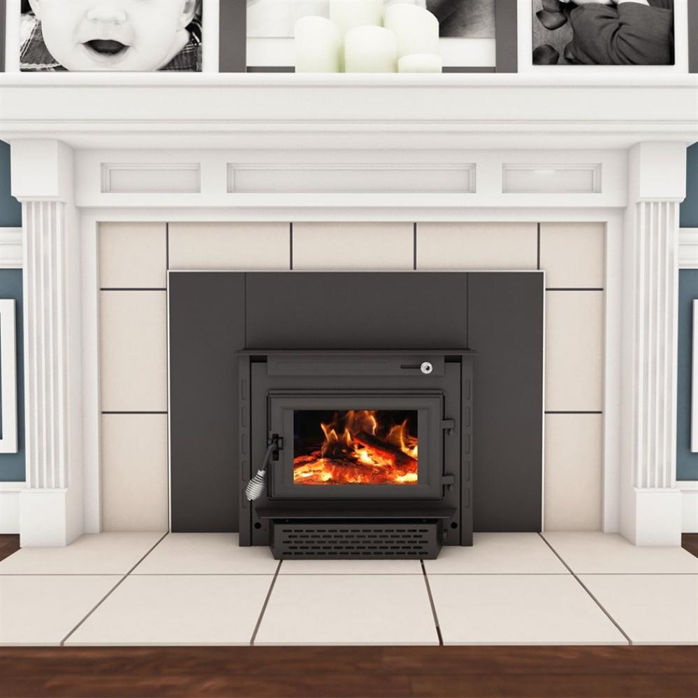 fireplaceinsert com vogelzang colonial plate steel fireplace insert