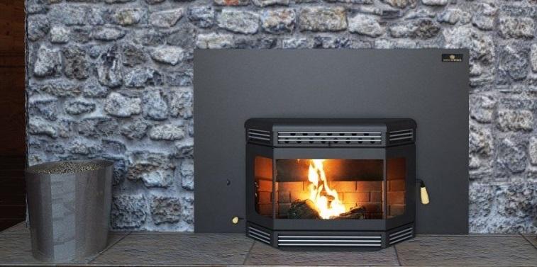 Fireplaceinsert Combreckwell Pellet Fireplace Insert Tahoe