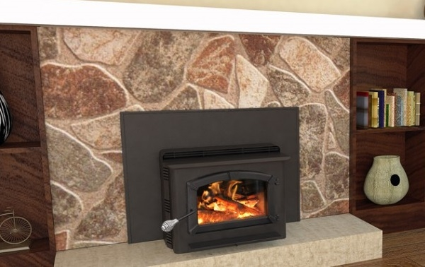 Fireplace Com Breckwell Fireplace Insert Sw3100i