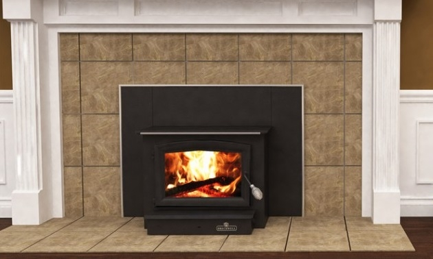 Fireplaceinsert Com Breckwell Sw740i Wood Burning