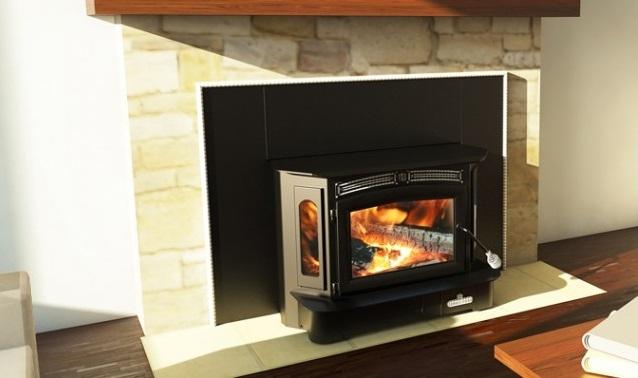 Fireplaceinsert Com Breckwell Fireplace Insert Sw940i