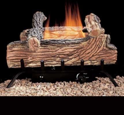 Fireplaceinsert Com Comfort Flame Vent Free Gas Log Set