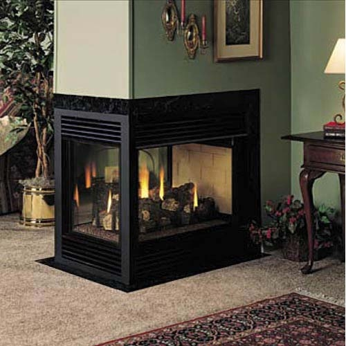 Fmi Products Direct Vent Gas Fireplace Balboa