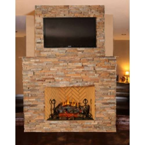 FMI Products B Vent Gas Fireplace Rapture