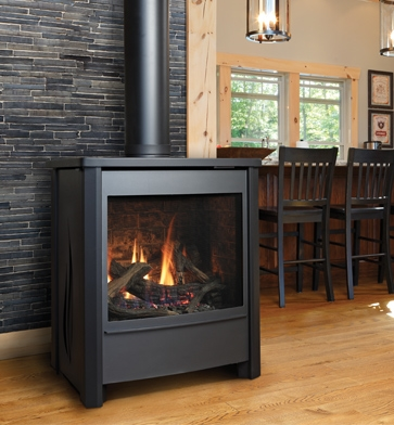Kingsman Gas Fireplace Inserts Reviews Fireplaces