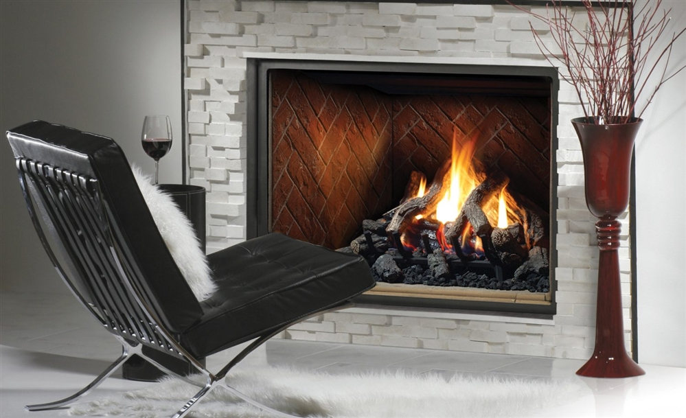 Kingsman Zero Clearance Direct Vent Gas, What Are Zero Clearance Fireplaces