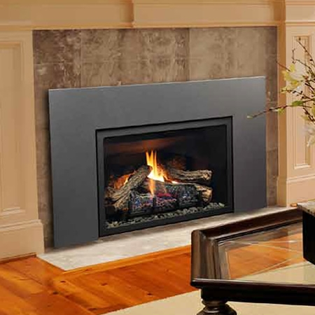 Kingsman Fireplace Insert IDV26