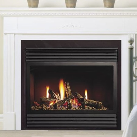 Fireplaceinsert Com Kingsman Zero Clearance Direct Vent