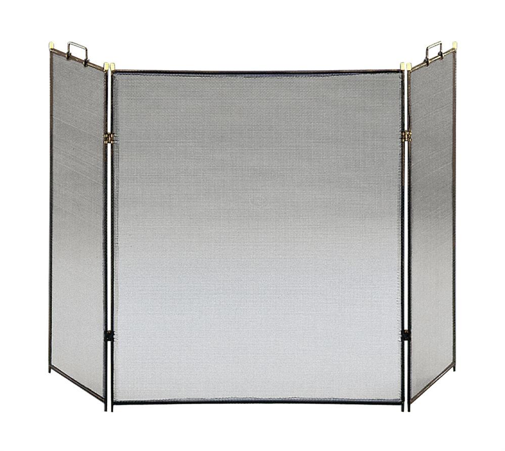 Minuteman 3 Fold Screen, Large