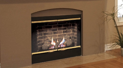 Monessen B Vent Gas Bbv Series Monessen Gas Fireplace