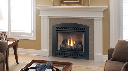 Monessen Direct Vent Gas Fireplace BDV Seriesr