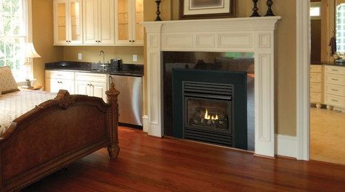 Monessen Gas Fireplace