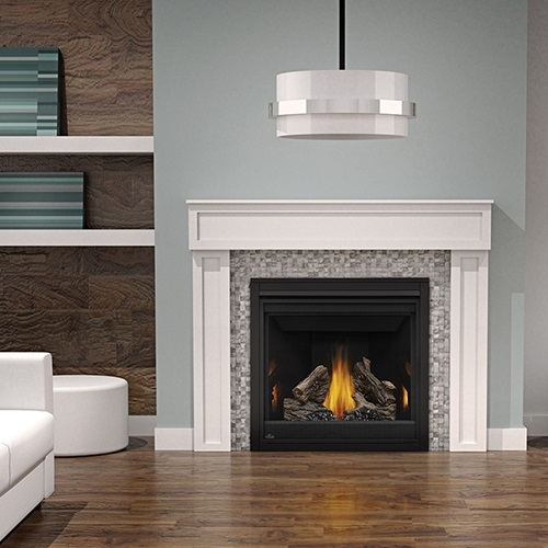 Napoleon B36 Gas Fireplace