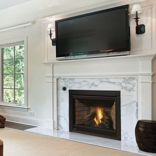 Napoleon B42 Gas Fireplace