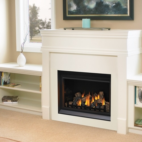 Napoleon BGD36CF Gas Fireplace