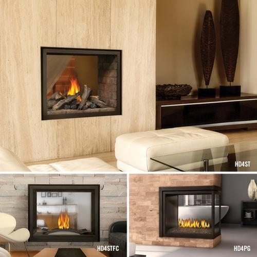 Napoleon BHD4 Direct Vent Fireplace