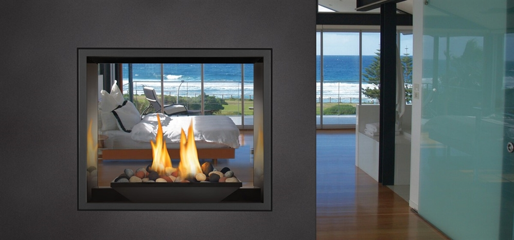Napoleon Hd81 Napoleon Hd81 Gas Fireplace Napoleon Hd81 See Thru