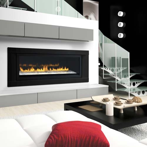 Napoleon LHD50 Gas Fireplace