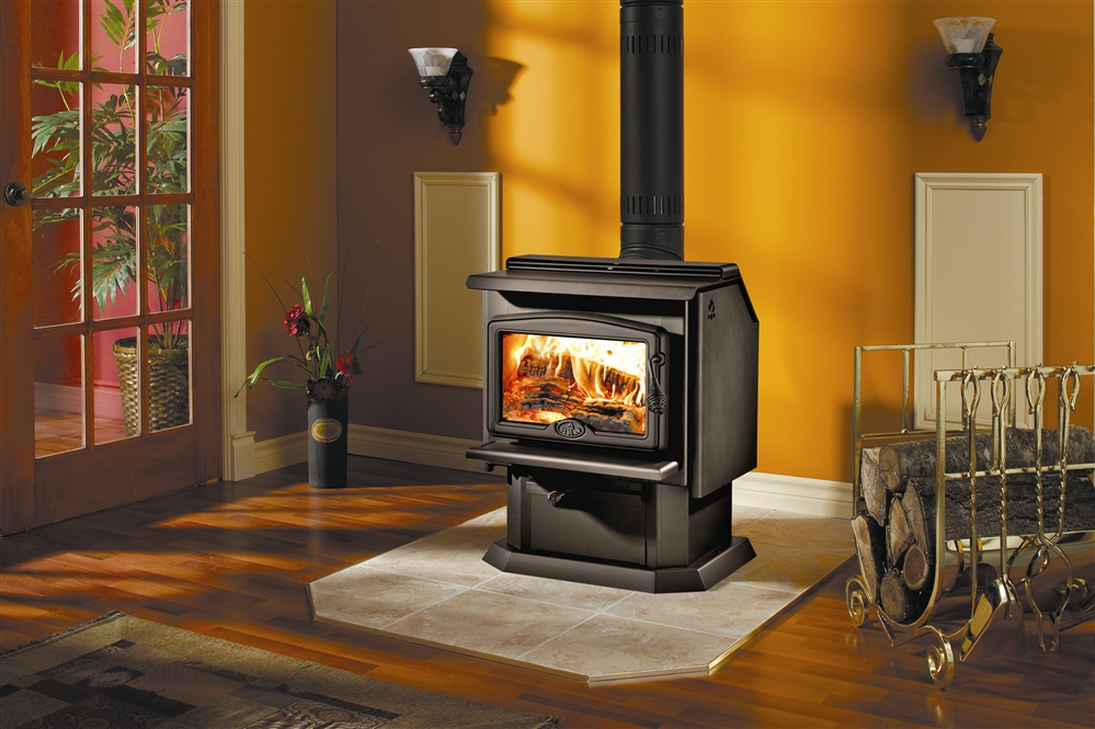 Fireplaceinsert Com Osburn 1100 Wood Stove