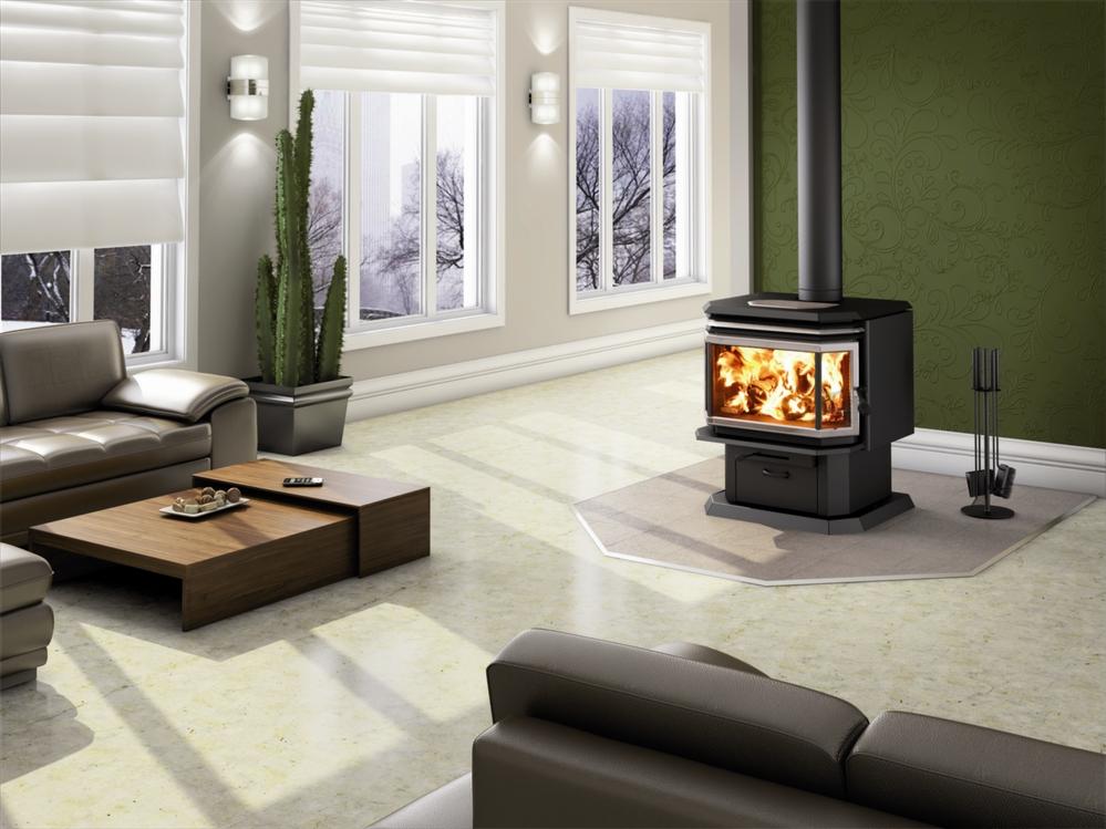 Fireplaceinsert Com Osburn Wood Burning Stove 2200