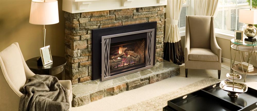 fireplaceinsert com r h peterson gas insert d1 30 rh fireplaceinsert com