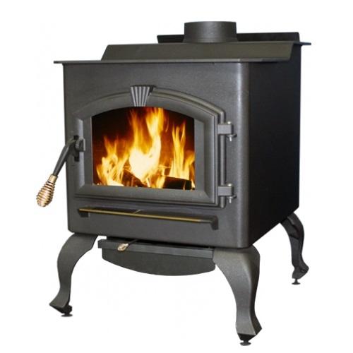 Fireplaceinsert.com, US Stove Wood Stove 2015 Magnolia