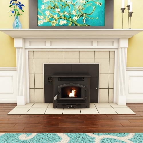 US Stove Fireplace Insert 6041I
