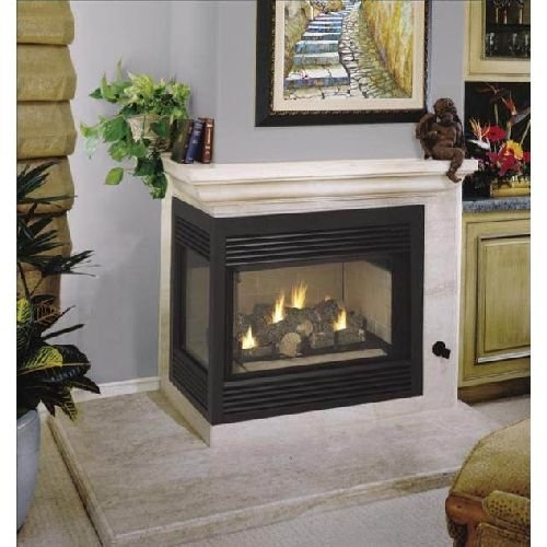 Vantage hearth direct vent gas corner fireplace for Vantage hearth