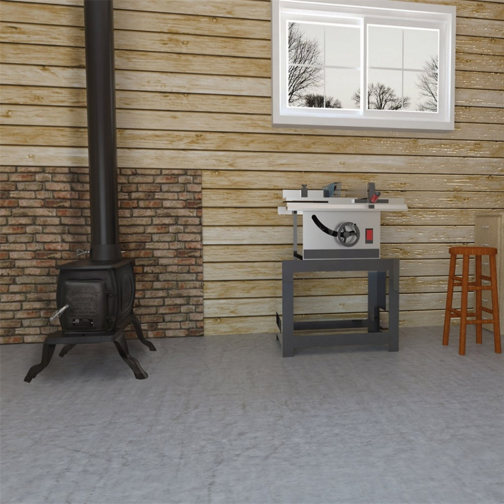 Fireplaceinsert Com Vogelzang Cast Iron Standard Boxwood