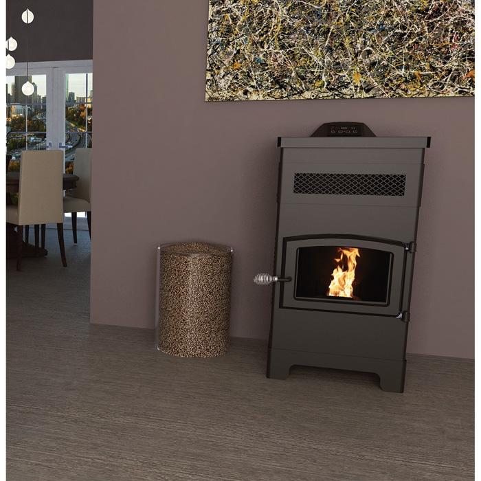 Fireplaceinsert Com Vogelzang Pellet Stove Vg5770