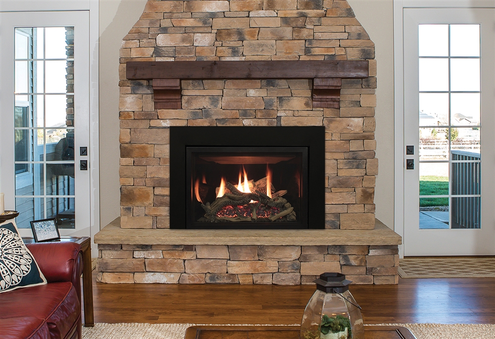 Fireplaceinsert Com White Mountain Hearth Dv Fireplace
